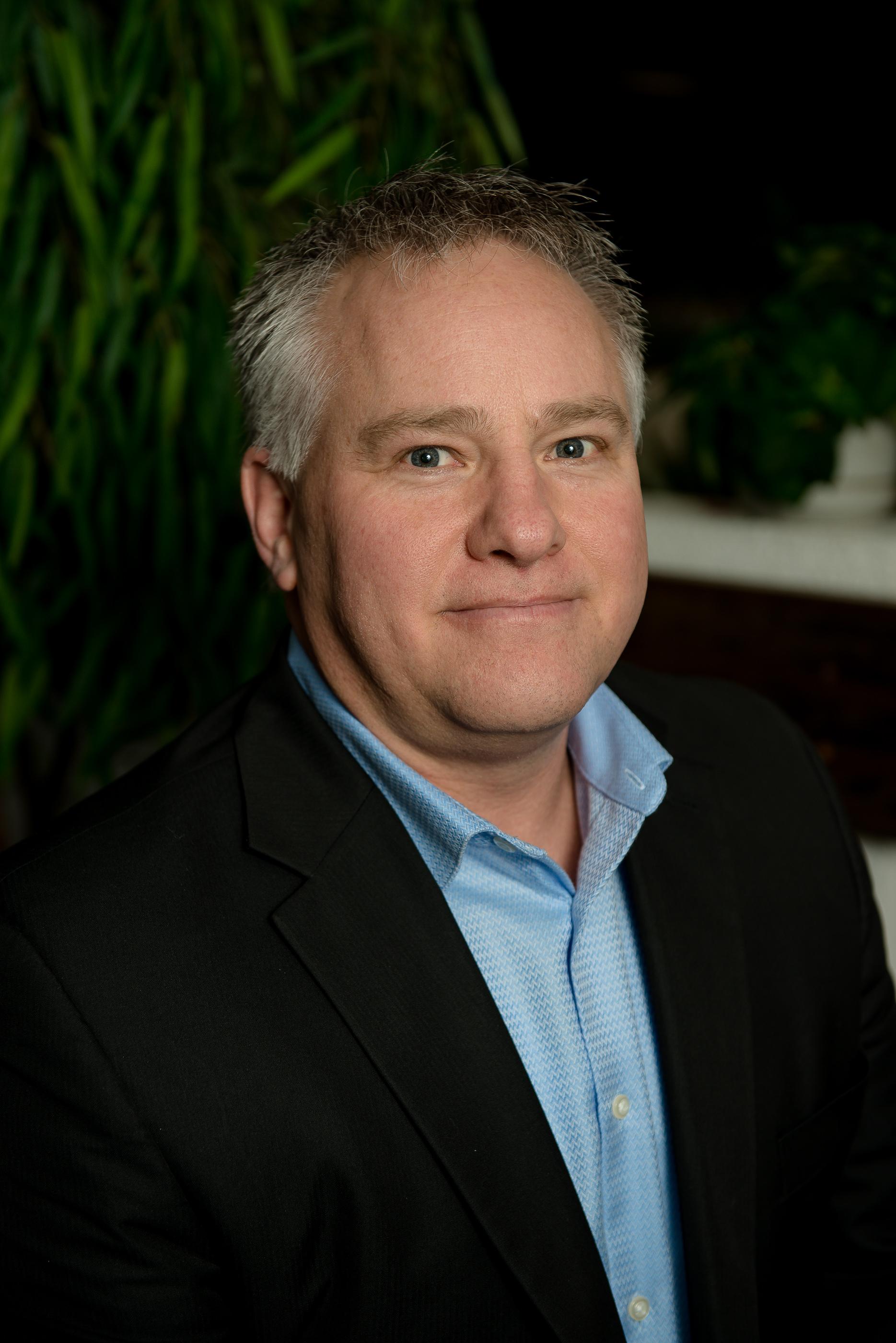 Tim Schindel