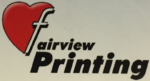 Fairview Printing
