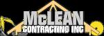McLean Contracting Inc.