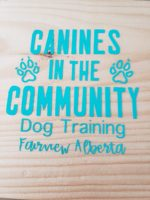 Canines in the Community